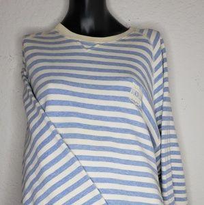 Vintage Polo Ralph Lauren Uni Crest Sweatshirt